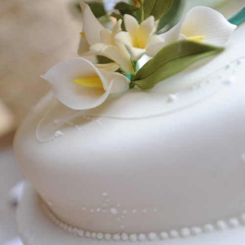 Xara Catering Classic Cake wedding weddings Malta