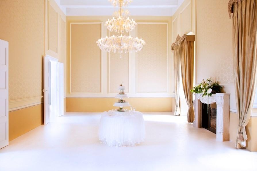 Xara Catering Palazzo De Piro Sala Grande weddings malta