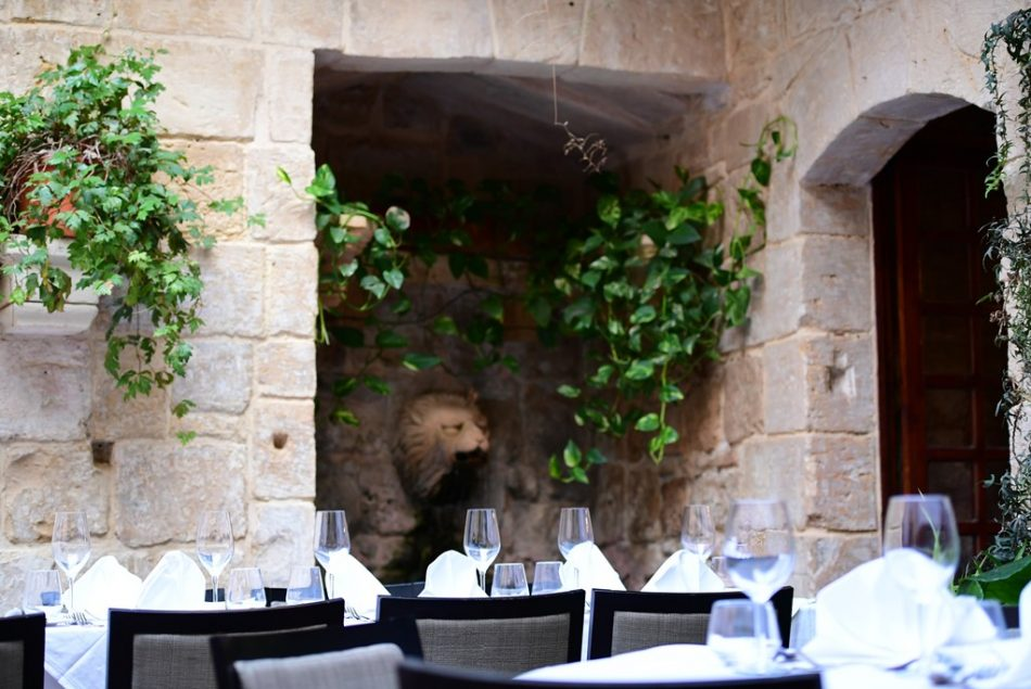 The-Medina-Restaurant-Mdina