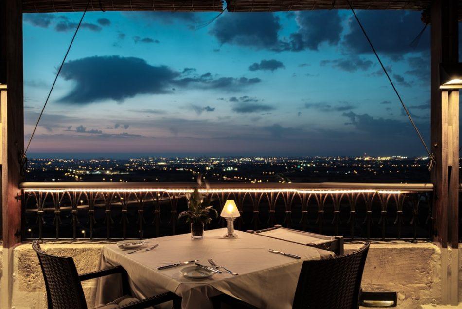 The-Demondion-Restaurant-Evening-Dinner