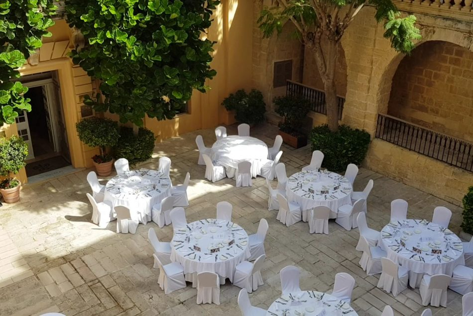 The-Xara-Palace-Misrah-Kunsill-Piazza
