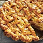 Homemade Apple Pie - Home Delivery - Food Delivery Malta - Xara Catering
